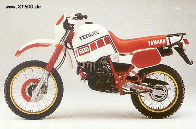 Yamaha Xtforum